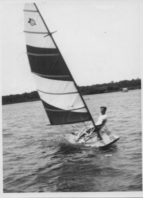 Jack, Frustration, Jan 1964, Maroochydore.jpeg