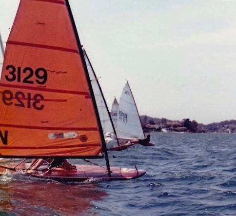 Nats, Lake Macquarie 1977-78 008