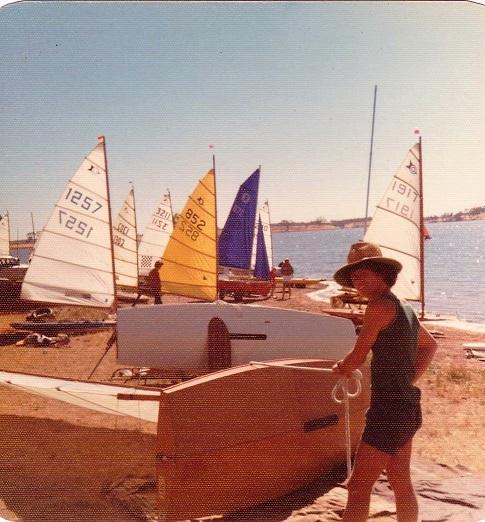 Nats, Lake Eppalock 1974-75 001.jpg